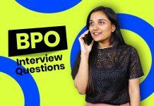 Call Centre ya BPO job interview mein kya pucha jata hai