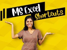 ms_excel_shortcuts