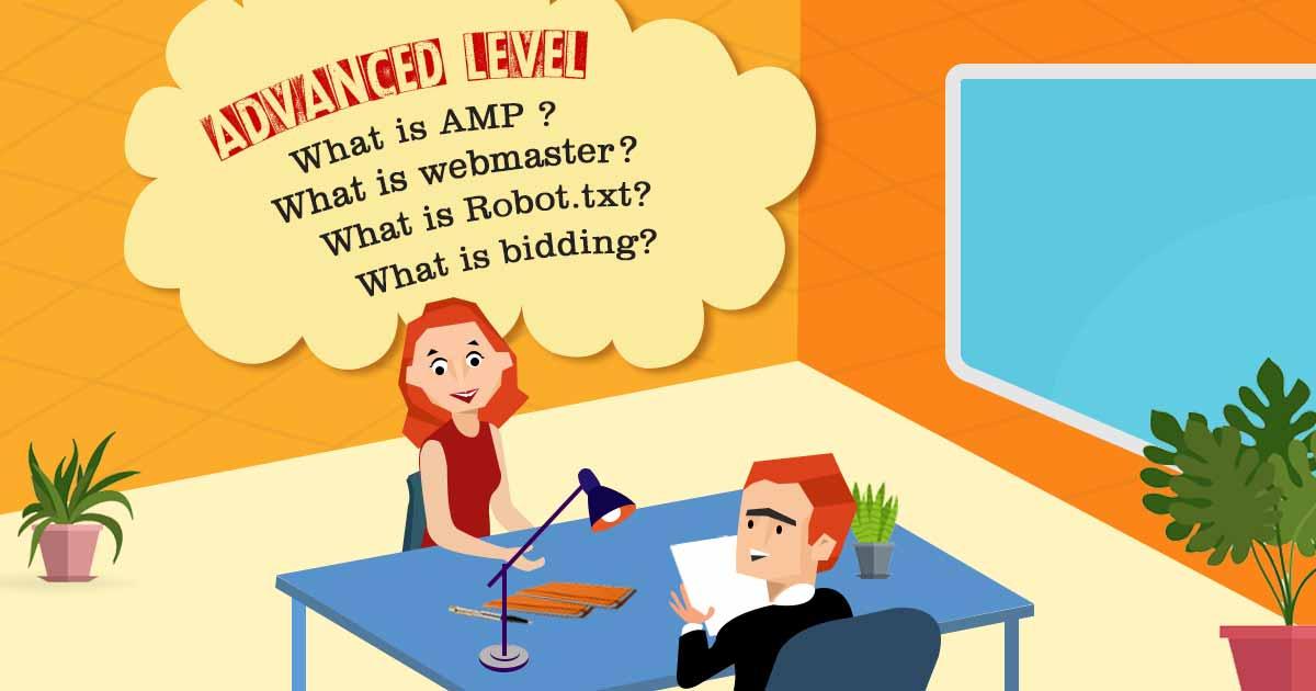 digital marketing interview questions aur answers hindi me