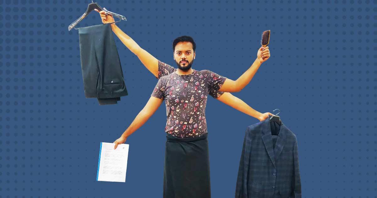 job interview ki taiyari kaise kare hindi mein jaane