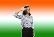 Indian Army female recruitment