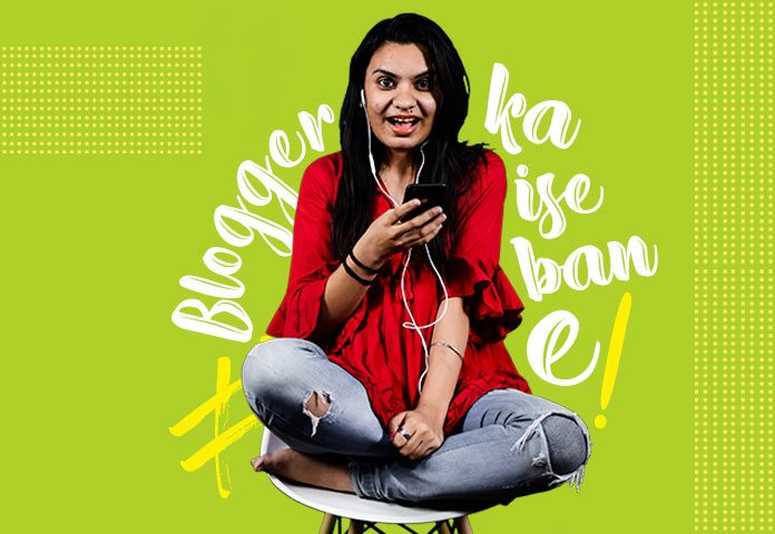 blogger kaise bane in hindia