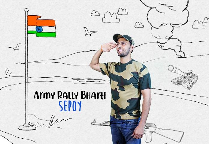 Sepoy Pharma Bharti 2019 Ki Puri Jaankari Ke Liye Padhe