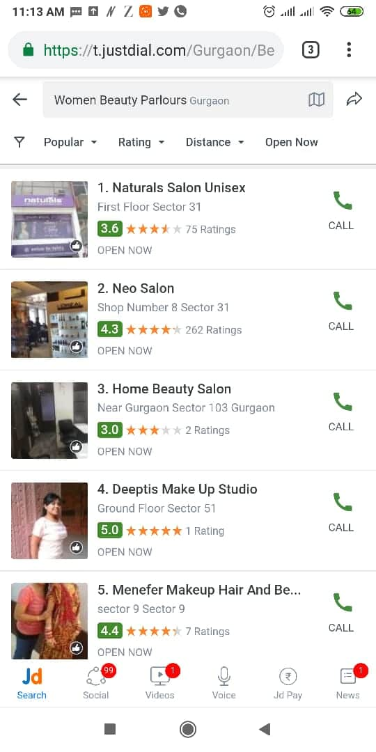 Ladies Beauty Parlour Business Kaise Shuru Kare - Business Plan In Hindi