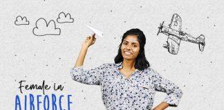 indian airforce jobs females 2019 ki puri jaankari