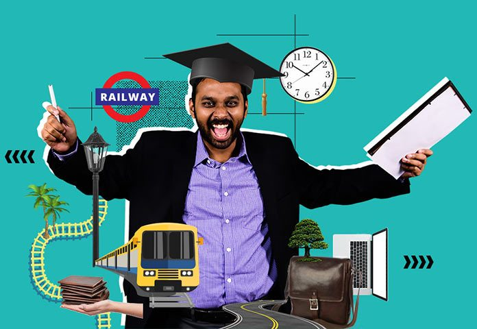 RRB NTPC Recruitment 2019:12th Pass/Graduates Posts Ki Puri