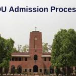DU Admission Process