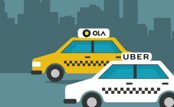 Ola Uber Business Plan Inquiry in Hindi
