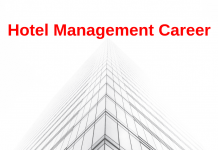 Hotel Management Career se judi puri jankari