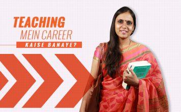 teaching_career_shruti