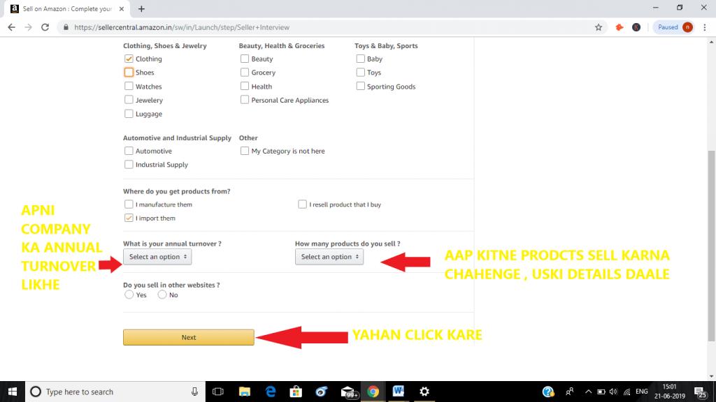 Online business Kaise Kare - Online Seller Business Plan In