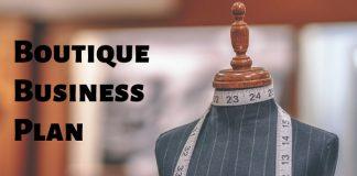 boutique_business _plan