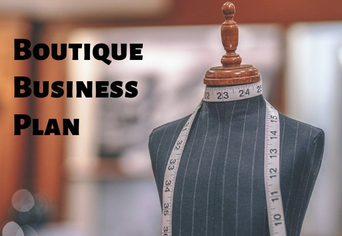 boutique_business _plan