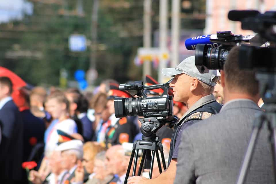 Journalist ya Patrakar kaise bane