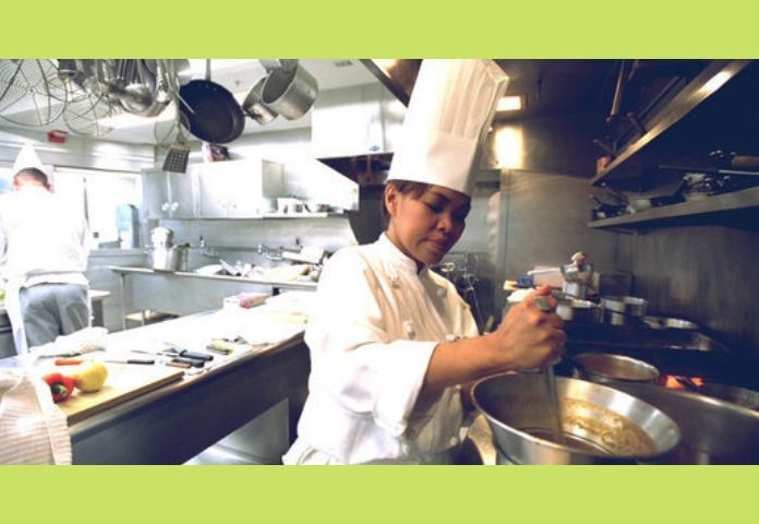 top culinary schools list
