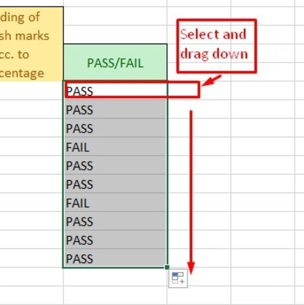 Advance Excel in Hindi - Excel Formulas in Hindi Example Ke