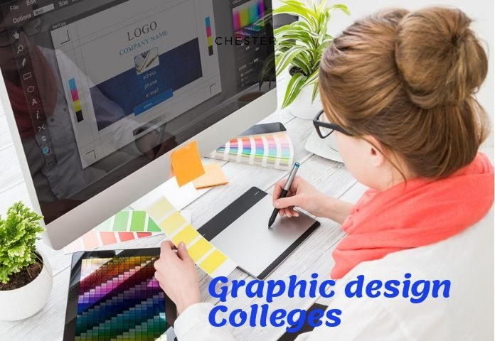 graphic design college