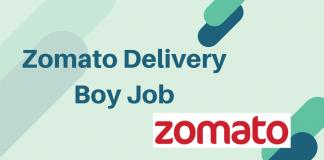 Zomato_Delivery_Boy_Job