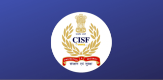 cisf constable tradesman vacancy