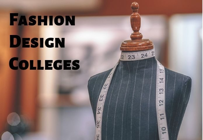 Top 10 Fashion Designing Colleges In India List 2019
