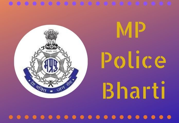 MP Police Bharti 2019 | Latest MP Vyapam Constable & SI