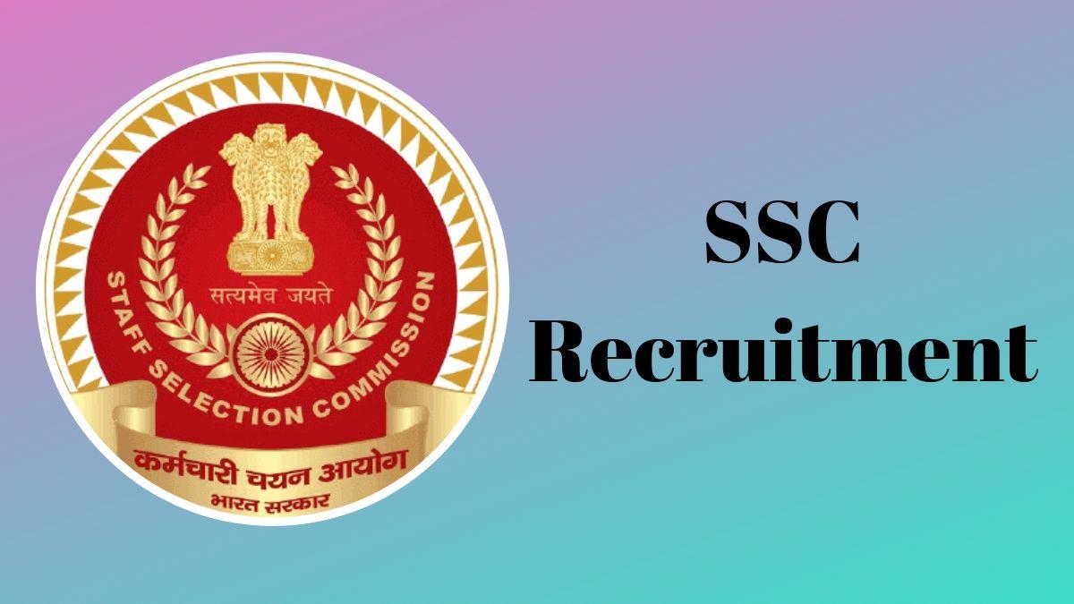 SSC Recruitment Bharti 2019 Ki Puri Jaankari | SSC Exam