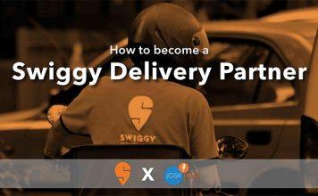 swiggy delivery boy job details like swiggy part-time job, swiggy delivery boy job salary
