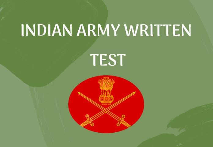 Indian Army Syllabus: Written CEE Syllabus, Pattern & Sample