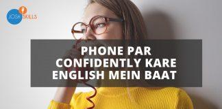 Telephone Conversation Phrases